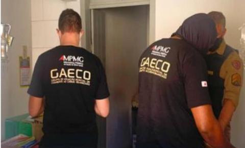 """MPMG deflagra Operação """"True-False"""" em Carangola e cidades de SP e ES"""