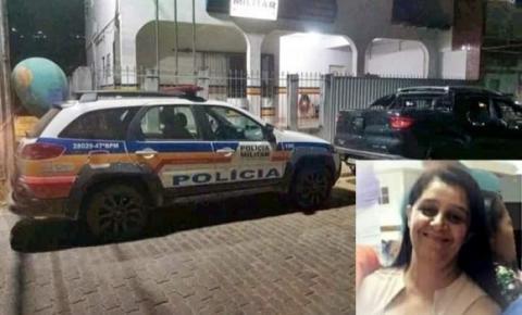 Empresária é assassinada em Fervedouro