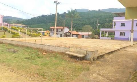 Aprovada Emenda para reforma da quadra esportiva de São Domingos