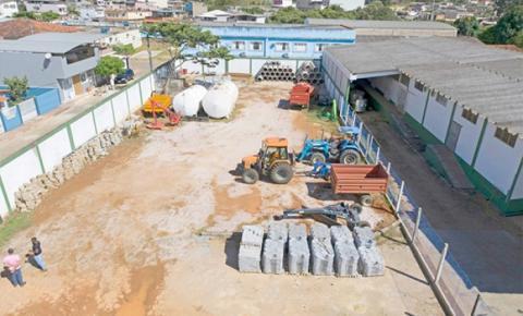 Dores do Rio Preto tem várias ações programadas para o pós pandemia