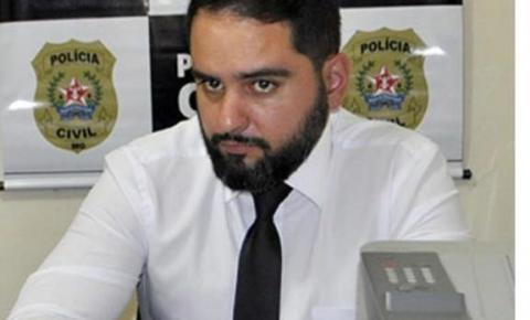 Polícia Civil: Dr. Bernardo de Barros assume Comarca de Manhumirim