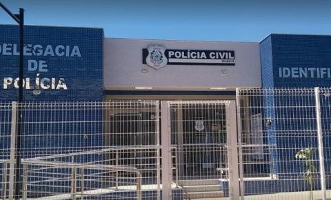 Suspeitos de envolvimento em roubos de gados são levados para DP de Guaçuí para prestarem esclarecimentos