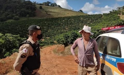 Polícia Militar de Minas Gerais lança a Megaoperação Campo Seguro