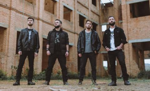 Banda Help Rock de Espera Feliz lança novo álbum autoral: