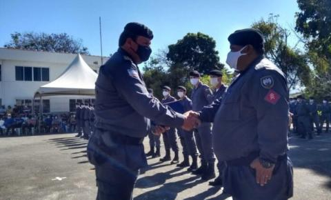 Com atuação na região do Caparaó Capixaba, 3º Batalhão da PM celebra 47º aniversário