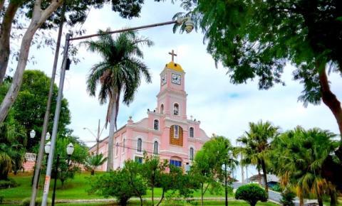 Paróquia São Sebastião de Espera Feliz – 80 anos de SDN À Serviço da Vida e da Esperança!