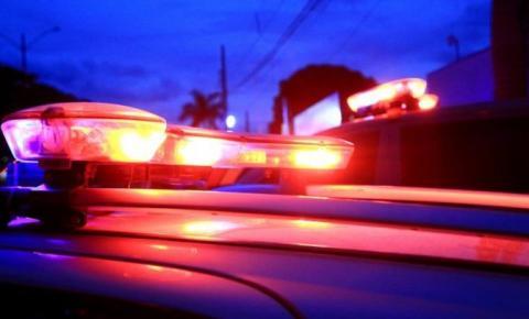 Jovem é baleado e esfaqueado em Carangola por causa de dívida de R$ 20,00