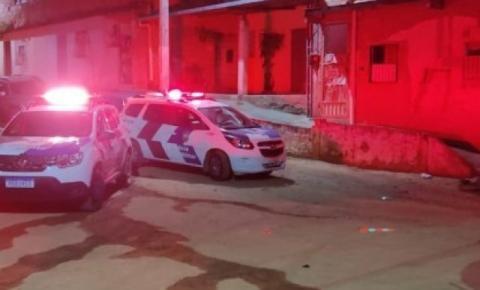 Em Alegre, homem de 32 anos é morto a tiros dentro de casa