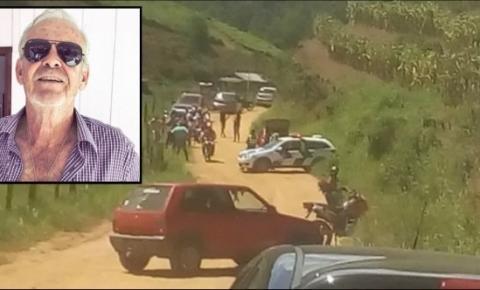 Assassinato de irmão do ex-prefeito de Dores foi a mando do irmão e sobrinho