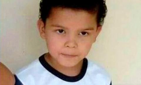 Casal é denunciado pelo MP por matar filho de cinco anos em Dores do Rio Preto
